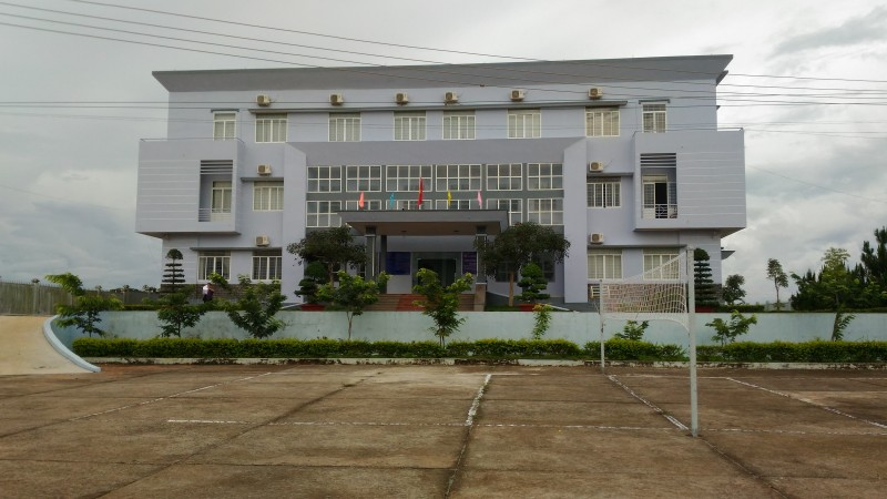 DAK NONG TAX DEPARTMENT 2