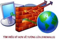 Firewall là gì? Tìm hiểu các tính năng của Firewall