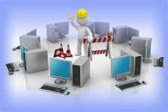 Gói dịch vụ bảo trì hệ thống mạng LAN, Camera, Máy tính