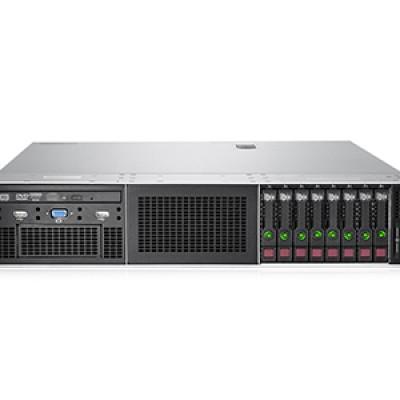 Server HP DL380 Gen9 8SFF E5-2623v3