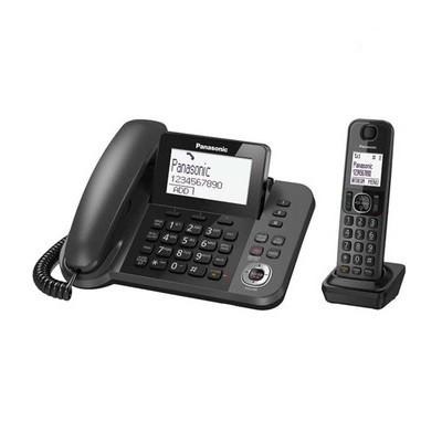 Điện thoại bàn Panasonic KX-TGF320CX