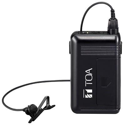 Micro không dây TOA WM-5320
