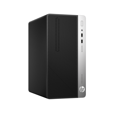 PC HP ProDesk 400 G4 MT