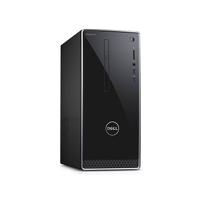 PC Inspiron 3668 MT