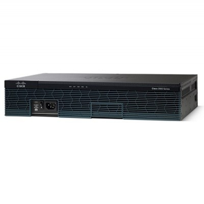 Router CISCO 2911-HSEC+/K9