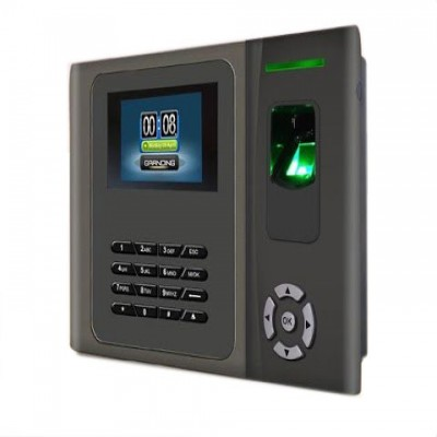 Time recorder - Access Control - GIGATA 879A