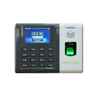 Máy chấm công - Access Control - GRANDING GT100