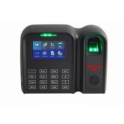Máy chấm công - Access Control - RONALD JACK 6868