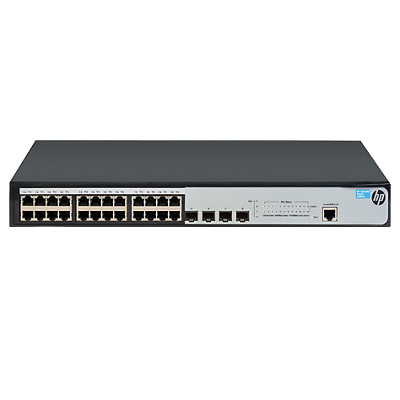 Switch HP V1920-24G - JG924A