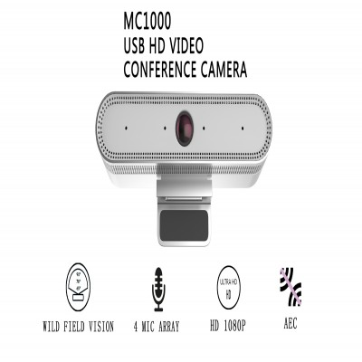 MC1000 All In One USB HD Video Conference Camera