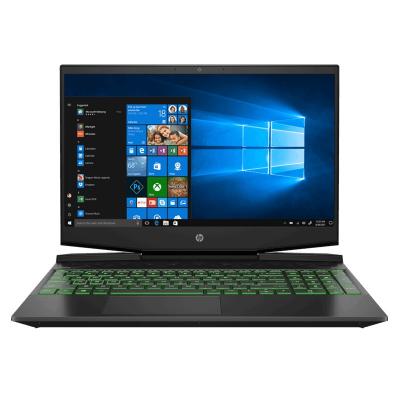 HP Pavilion Gaming 15-dk0232TX i7-9750H/8GB/1TB+120G SSD/4GB GTX1650/WIN10